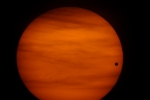 2004 Transit of Venus; APOD 2004, June 9; Credit & Copyright: Jimmy Westlake (Colorado Mountain College)